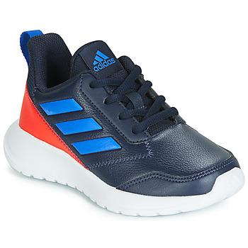 Topánky Chlapci Nízke tenisky adidas Performance ALTARUN K Námornícka modrá