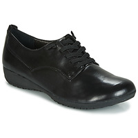 Topánky Ženy Derbie Josef Seibel NALY 11 Čierna