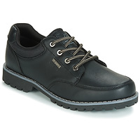 Topánky Muži Nízke tenisky Kappa NAGOA Čierna