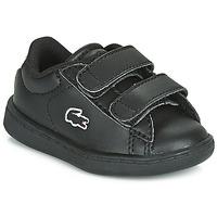 Topánky Deti Nízke tenisky Lacoste CARNABY EVO BL 3 SUI Čierna