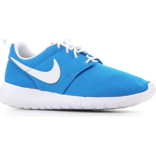 Topánky Ženy Nízke tenisky Nike Roshe One (GS) 599728 422 blue