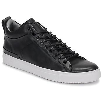 Topánky Muži Nízke tenisky Blackstone SG29 Čierna