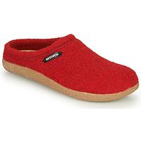 Topánky Ženy Papuče Giesswein VEITSCH Červená