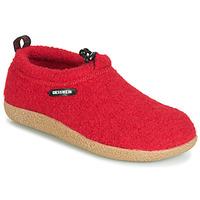 Topánky Ženy Papuče Giesswein VENT Červená