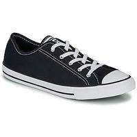 Topánky Ženy Nízke tenisky Converse CHUCK TAYLOR ALL STAR DAINTY GS  CANVAS OX Čierna