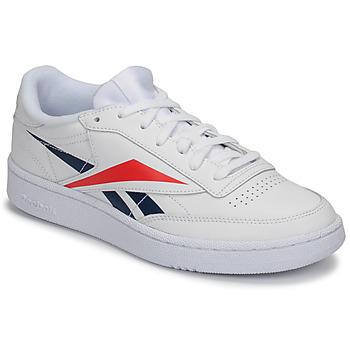 Topánky Nízke tenisky Reebok Classic CLUB C 85 MU Biela