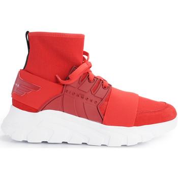Topánky Muži Členkové tenisky John Richmond  Červená