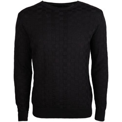Oblečenie Muži Svetre Xagon Man  Čierna