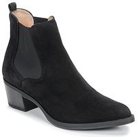 Topánky Ženy Čižmičky Unisa GREYSON Čierna