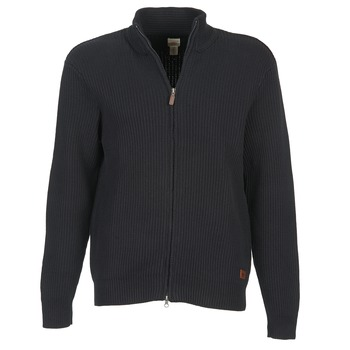 Oblečenie Muži Cardigany Dockers NEW FULL ZIP čierna