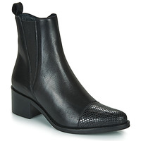 Topánky Ženy Čižmičky Myma PETULA Čierna