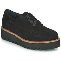 Topánky Ženy Derbie Myma PERLITE Čierna