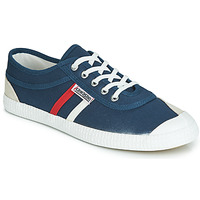 Topánky Nízke tenisky Kawasaki Orignal - Navy = 2002 Modrá