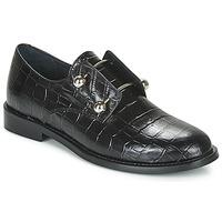 Topánky Ženy Derbie Jonak DUTHEN Čierna