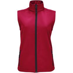 Oblečenie Ženy Cardigany Sols RACE BW WOMEN Rojo