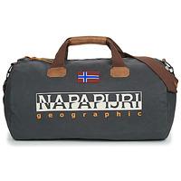 Tašky Cestovné tašky Napapijri BEIRING Šedá