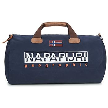 Tašky Cestovné tašky Napapijri BEIRING Námornícka modrá