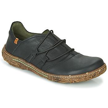 Topánky Ženy Derbie El Naturalista NIDO Čierna