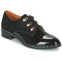 Topánky Ženy Derbie Mam'Zelle SIROE Čierna