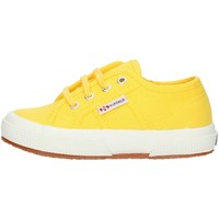 Topánky Deti Nízke tenisky Superga 2750S0003C0 Yellow Sunflower