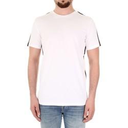 Oblečenie Muži Polokošele s krátkym rukávom Selected 16066621 Bianco