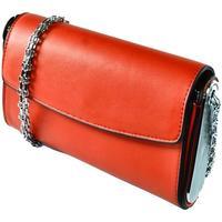 Tašky Ženy Spoločenské kabelky John-C Dámska červená kabelka AVORA červená