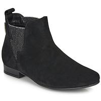 Topánky Ženy Polokozačky Les Tropéziennes par M Belarbi PACO Čierna