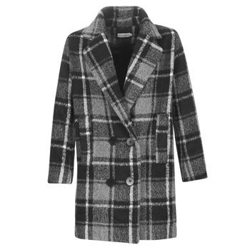 Oblečenie Ženy Kabáty Molly Bracken PL132A21 Čierna