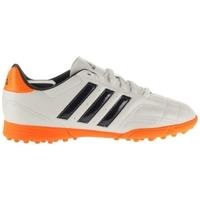 Topánky Deti Futbalové kopačky adidas Originals Goletto IV TF J Biela