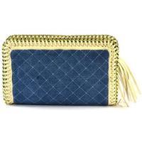 Tašky Ženy Spoločenské kabelky John-C Dámska rifľová béžová kabelka JEANA béžová