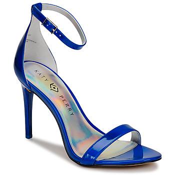 Topánky Ženy Sandále Katy Perry THE JAMIE Modrá