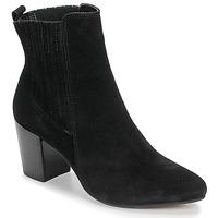 Topánky Ženy Čižmičky Bullboxer 348508E6C-BLCK Čierna