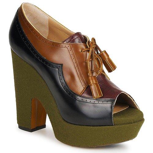 Topánky Ženy Lodičky Rochas SHEZAN Viacfarebná