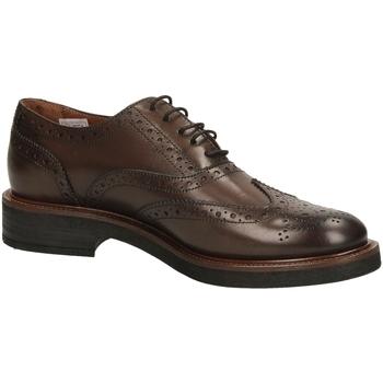 Topánky Ženy Derbie Frau ANTIC marro-marrone