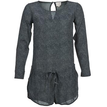 Oblečenie Ženy Módne overaly Petite Mendigote LOUISON čierna / šedá