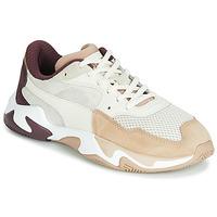 Topánky Ženy Nízke tenisky Puma STORM ORIGIN NOUGAT Béžová