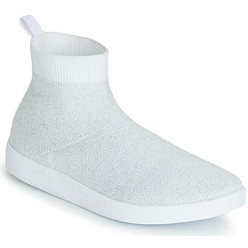 Topánky Ženy Basketbalová obuv André ATINA Biela