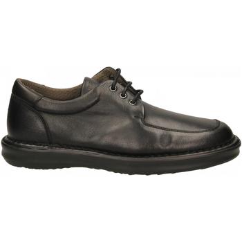 Topánky Muži Derbie Frau MAXIALCE nero