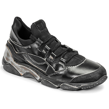 Topánky Ženy Nízke tenisky Moma TONY NERO Čierna