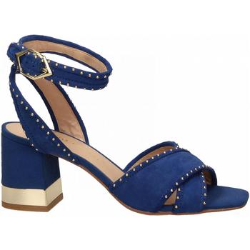Topánky Ženy Sandále Bruno Premi CAMOSCIO mare
