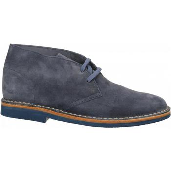 Topánky Muži Polokozačky Frau CASTORO jeans