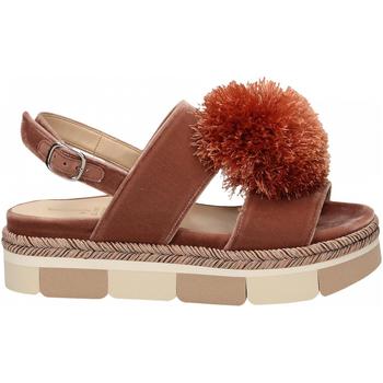 Topánky Ženy Espadrilky Jeannot SCARPE D rosa