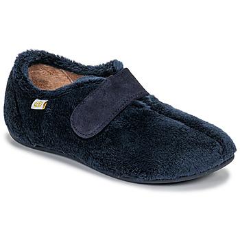 Topánky Deti Papuče Citrouille et Compagnie LAFINOU Námornícka modrá