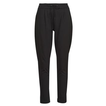 Oblečenie Ženy Padavé nohavice Les Petites Bombes W19V1103 Čierna