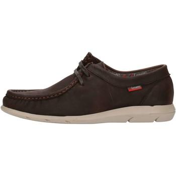 Topánky Muži Mokasíny Luisetti 29108GS Coffee