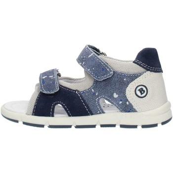 Topánky Chlapci Sandále Balocchi 493133 Blue and gray