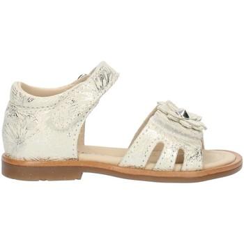 Topánky Dievčatá Sandále Balocchi 496488 Platinum