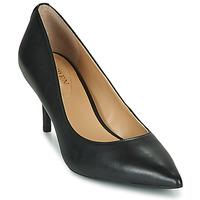 Topánky Ženy Lodičky Lauren Ralph Lauren LANETTE Čierna