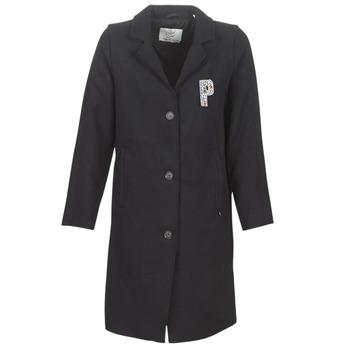Oblečenie Ženy Kabáty Petrol Industries W-3090-JAC029-5097 Námornícka modrá