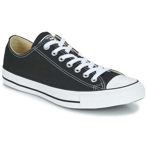 54c99c803d4 Converse CHUCK TAYLOR ALL STAR CORE OX Čierna - Bezplatné doručenie ...